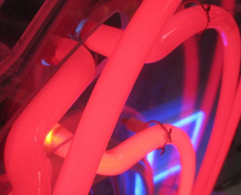 Neonrör