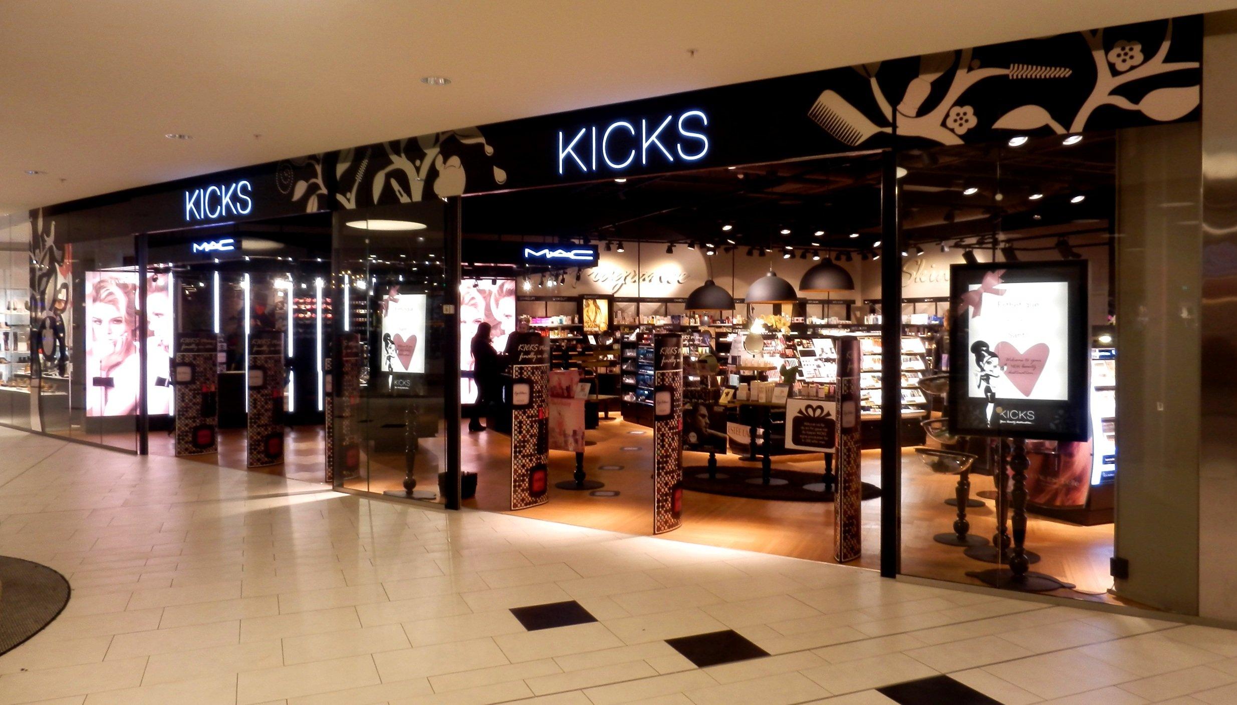 Kicks Kamppi