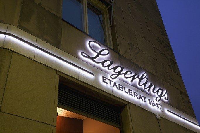 Lagerlings LPFLEX