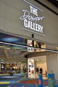 Mall of Scandinavia TDG Focus LPFlex