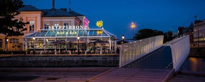 Hotell och restaurangskyltar tillverkare i Stockholm | Focus Neon