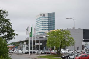 ÅF-huset Göteborg